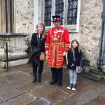 Yeoman Warder and us