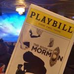 Foto de The Book of Mormon