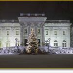 Experience the beauty of Christmas in Newport on Brush Hill Tours / Gray Line of Boston