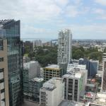 Photo de Crowne Plaza Auckland