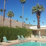 Foto de Knights Inn Palm Springs