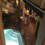 Foto van French Quarter Suites Hotel
