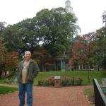 Photo of Maryland State House