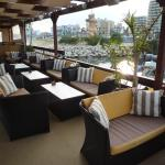 Top Deck waiting for You !