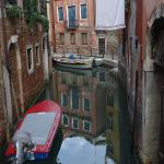 You can't beat Venice for amazing photo opportunites.
