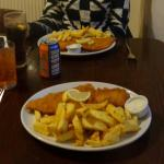 couple fish suppers :D