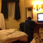 Foto de Innkeeper's Lodge Brighton, Patcham