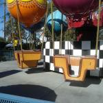 Rides for kids and adult