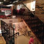 Book Cellar and Coffee Attic