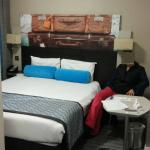Foto van Comfort Hotel Heathrow