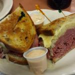 Extra Lean Corned Beef at Rein's NY Style Deli