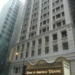 Foto van Hampton Majestic Chicago Theatre District