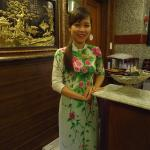 Little Saigon Boutique Hotel Foto