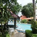 Swiss Palm Beach Hotel Phuket