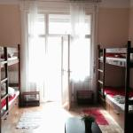 BlackSheep Hostel Budapest의 사진