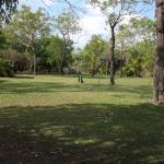 Mary River Wilderness Retreat & Caravan Park resmi