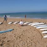 SurfTown Morocco Camp照片