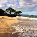 Chillin at makena beach