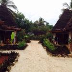 Mchanga Beach Resort Foto