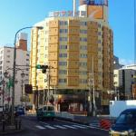 Photo of Chisun Inn Nagoya