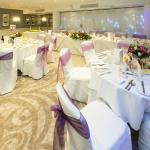Richmond Room Wedding Suite
