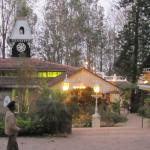 Foto de The Lake Forest Hotel Yercaud