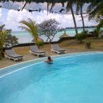 Foto de Mont Choisy Beach Villas