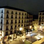 Photo de Hotel Plaza Mayor