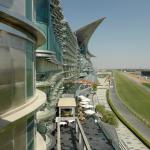 Photo de The Meydan Hotel