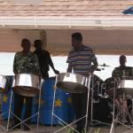 the allstars steel band