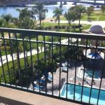 Bilde fra Courtyard by Marriott San Diego Airport/Liberty Station