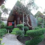 Photo de Balenta Bungalows