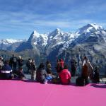 Photo de Schilthorn