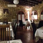 Photo of Hotel Restaurant Galena Mas Comangau