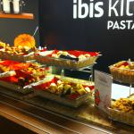 Photo de Ibis Milano Centro