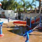 Foto di Howard Johnson Anaheim Hotel and Water Playground