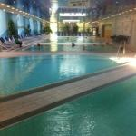 Foto de Danubius Health Spa Resort Helia