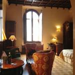 Photo de Grand Hotel Baglioni Firenze