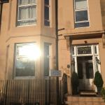 Photo de Edinburgh Regency Guest House
