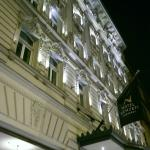 Photo de Hotel Nemzeti Budapest - MGallery Collection
