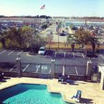 Foto de Crowne Plaza Charleston Airport Convention Center