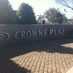 Photo de Crowne Plaza Charleston Airport Convention Center