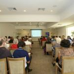 Conference in Terrace Room