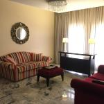 Grand Towers Hotel Foto