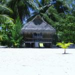 Tikehau Village照片