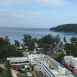 Foto de Waterfront Suites Phuket by Centara