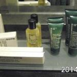 bath and body even served by Peter Thomas Roth