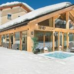 Garden&Wellness Spa Winter