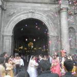 Photo of San Agustin Church