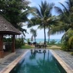 Photo de Pullman Khao Lak Katiliya Resort & Spa